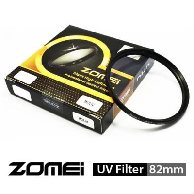 jual Zomei Filter MCUV 82mm surabaya jakarta