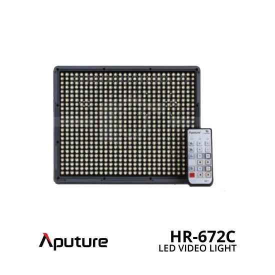 jual Amaran LED Video Light HR-672C