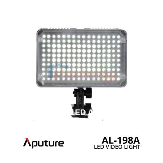 jual Aputure Amaran LED Video Light AL-198A
