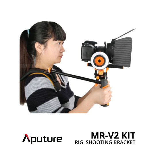 jual Aputure MR-V2 KIT