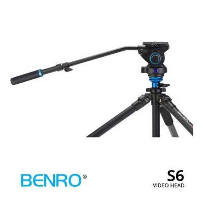 jual BENRO S6 Video Head