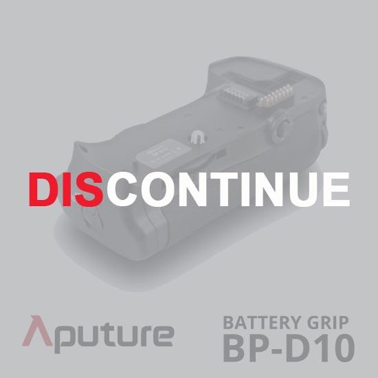 jual BG Aputure BP-D10 For Nikon D300, D300S, D700