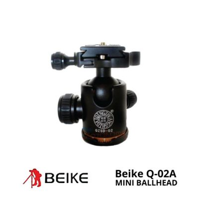 jual Ball Head Beike Q-02A
