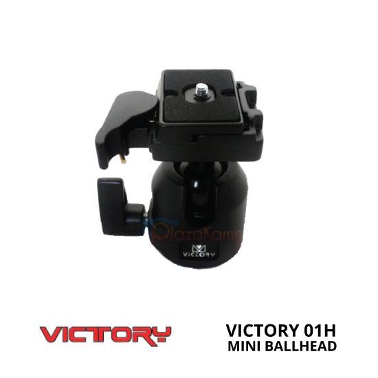 jual Ball Head Victory 01H
