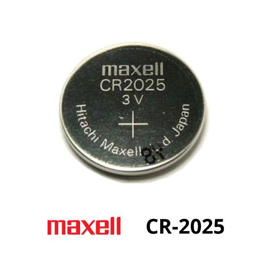 jual Baterai CR-2025