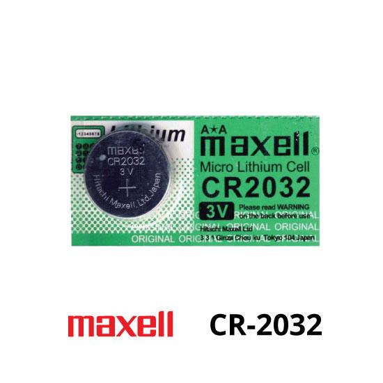 jual Baterai CR-2032