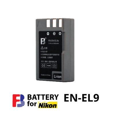 jual Baterai FB Nikon EN-EL9