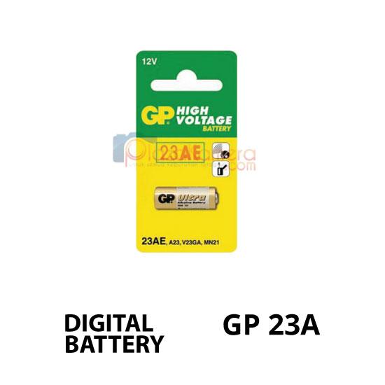 jual Baterai GP 23A 12V