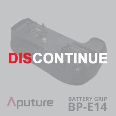 jual Battery Grip untuk Nikon D600 Aputure BP-D14