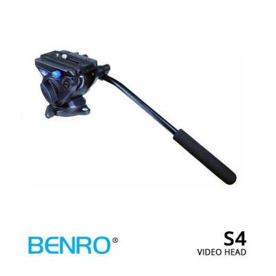 jual Benro-S4-VIDEO-HEAD