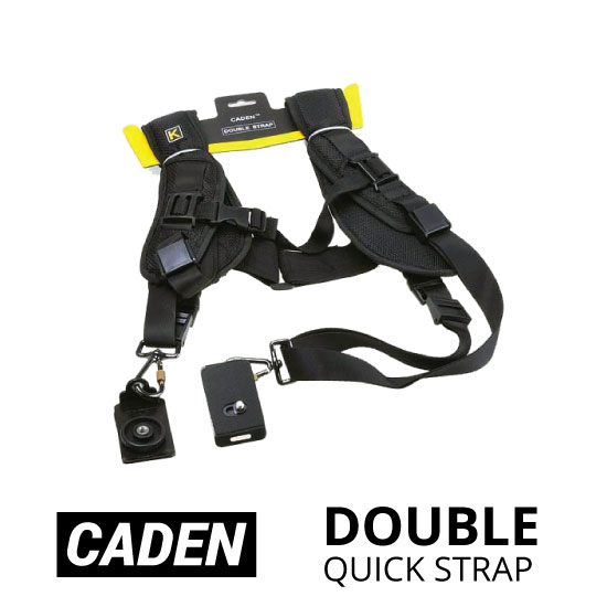 jual Caden Double Quick Strap