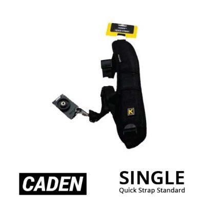 jual Caden Single Quick Strap Standard