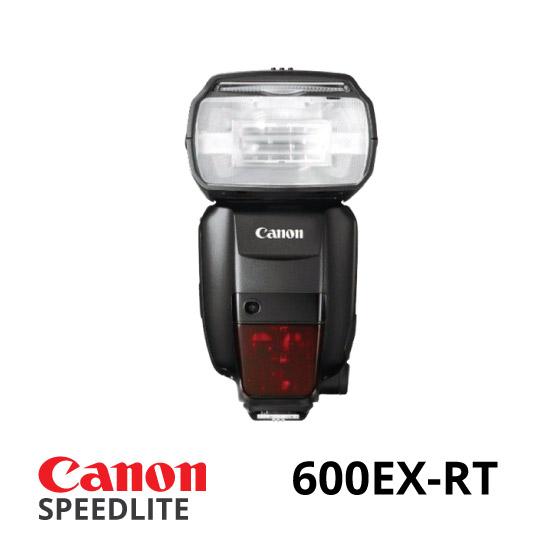 jual Canon 600EX-RT Speedlite Flash