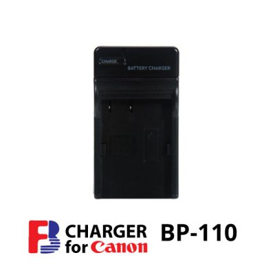 jual Charger FB Canon BP-110