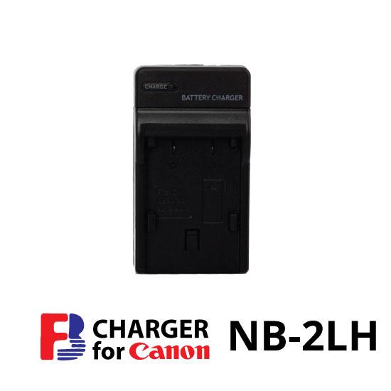jual Charger FB Canon NB-2LH / NB-2L / NB-2L14