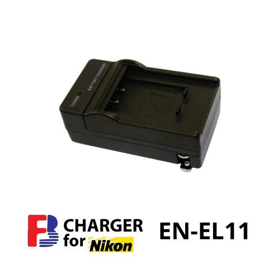 jual Charger FB Nikon EN-EL11 / Li-50B / DLI-78