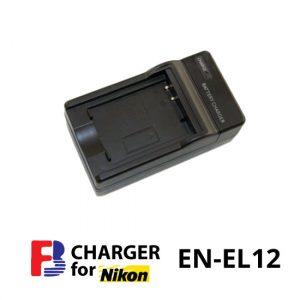 jual Charger FB Nikon EN-EL12