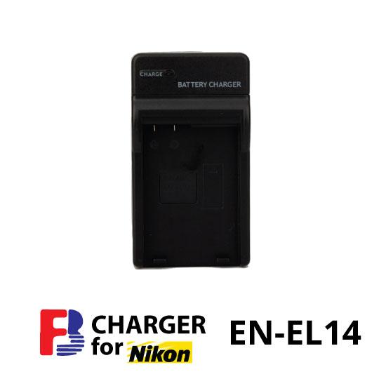 jual Charger FB Nikon EN-EL14