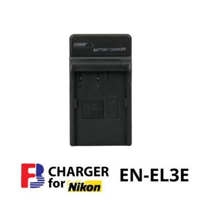 Jual Charger FB Nikon EN-EL3e