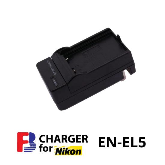 jual Charger FB Nikon EN-EL5