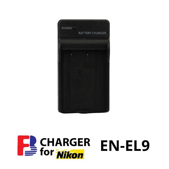 jual Charger FB Nikon EN-EL9