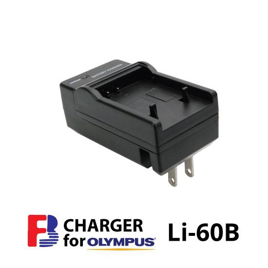 jual Charger FB Olympus Li-60B