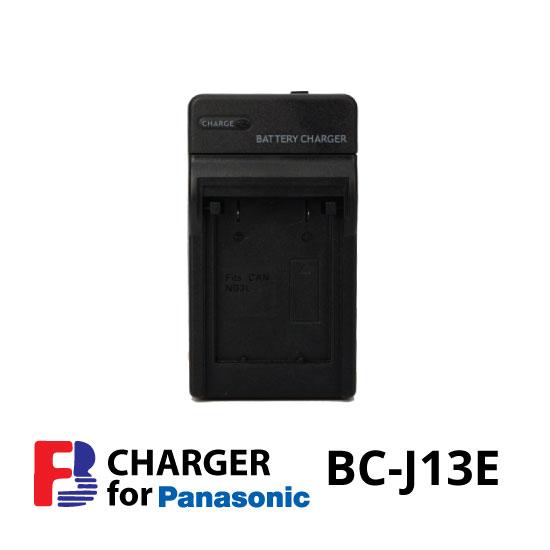 jual Charger FB Panasonic BCJ13E