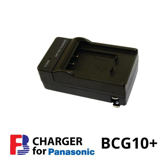 jual Charger FB Panasonic BCG10+