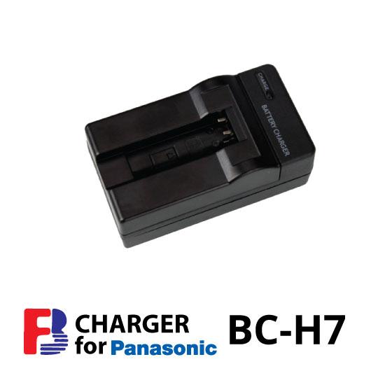 jual Charger FB Panasonic CGR-BCH7
