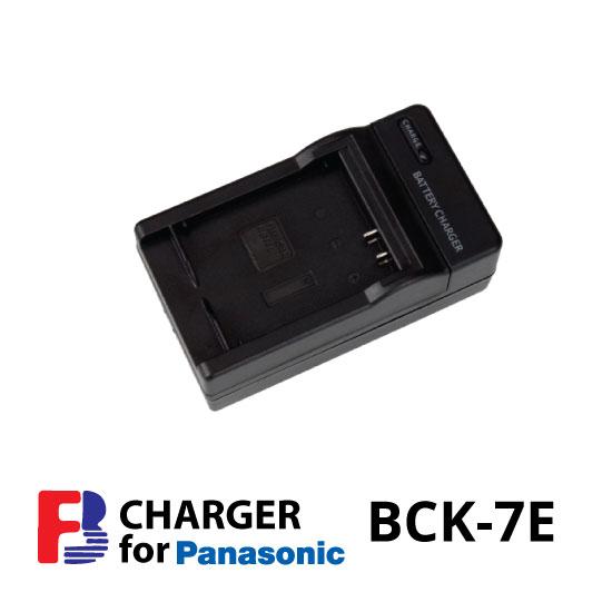 jual Charger FB Panasonic CGR-BCK7E