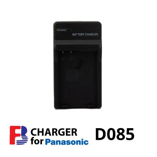 jual Charger FB Panasonic CGR-D08S / D12O