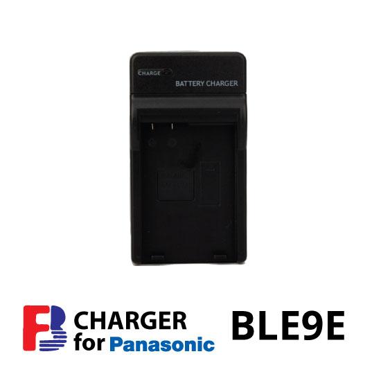 jual Charger FB Panasonic DMW-BLE9E