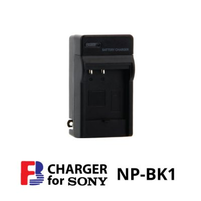 jual Charger FB Sony NP-BK1