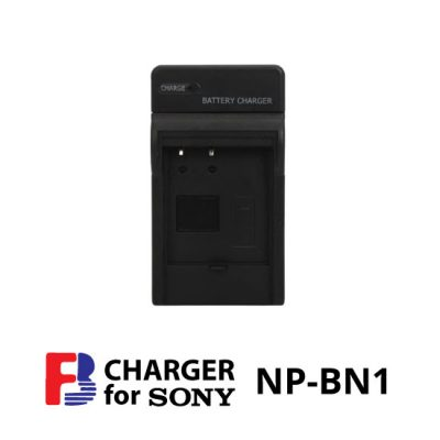 jual Charger Sony NP-BN1