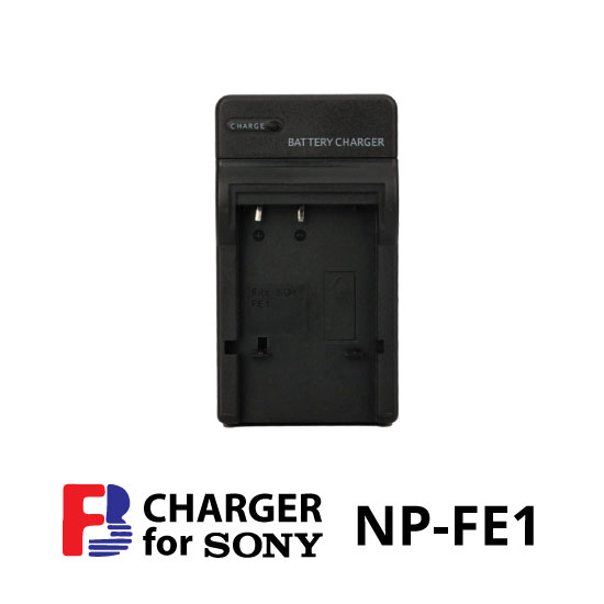 jual Charger FB Sony NP-FE1