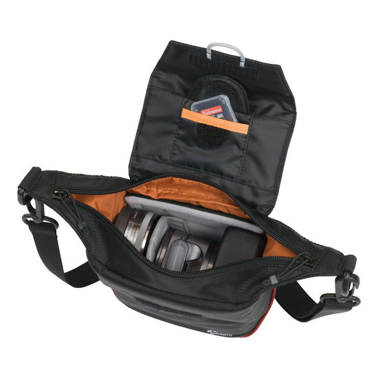 Lowepro Compact Courier 80