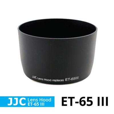 jual lens hood et-65 iii