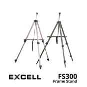 jual Excell Frame Stand FS300 Gold