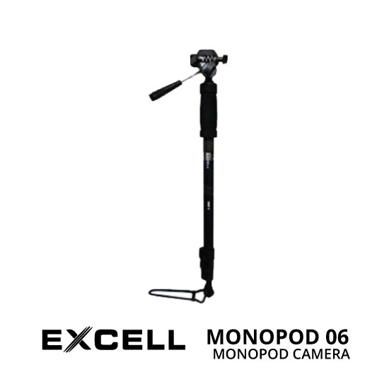 jual Excell Monopod 06