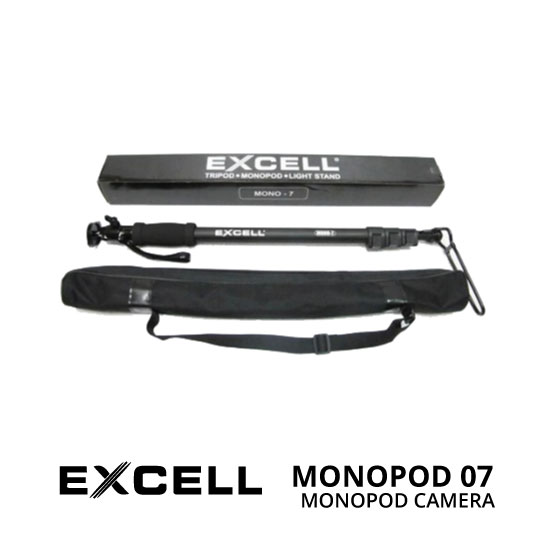 jual Excell Monopod 07