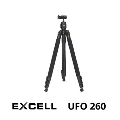 jual Excell UFO 260 Tripod