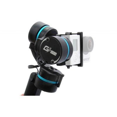Jual Feiyu G3 Ultra 3-Axis Steady Handheld Brushless Gimbal for Gopro