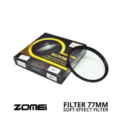 jual Filter Soft Effect Zomei 77mm