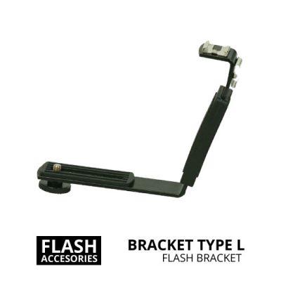 jual Flash Bracket Type L