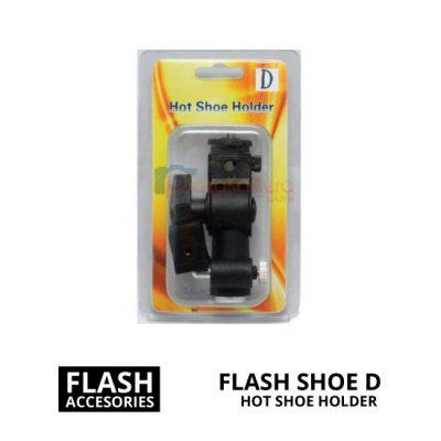 jual Flash Shoe D