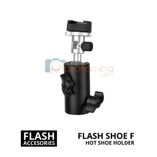 jual Flash Shoe F