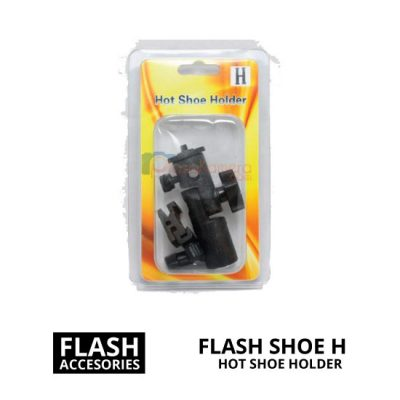 jual Flash Shoe H