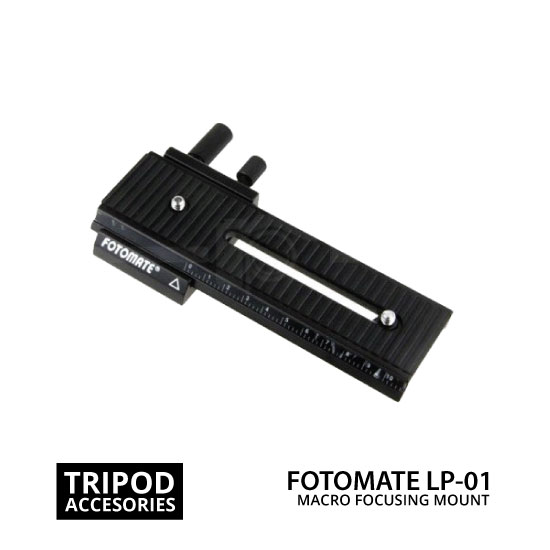 jual Fotomate Macro Focusing Lp-01 160mm