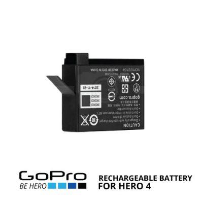 jual GoPro Hero4 Rechargeable Battery AHDBT401