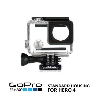 jual GoPro Standard Housing With Touch Thru Door AHSRH-401